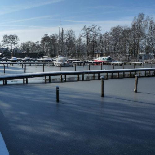 Winterstalling Loosdrecht Van Dusseldorp