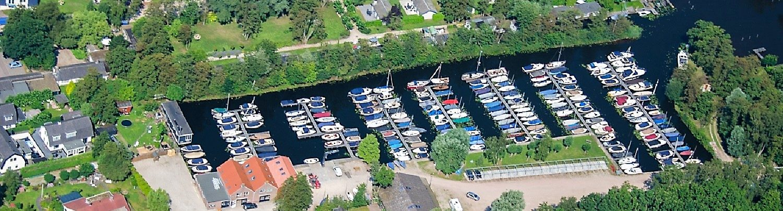 Jachthaven Loosdrecht